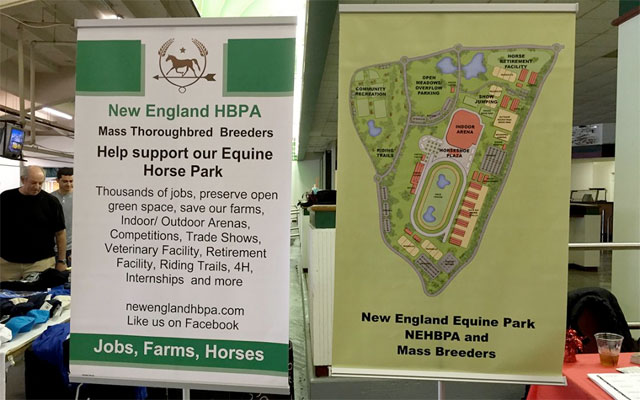 200-acre horse park may be developed in Spencer