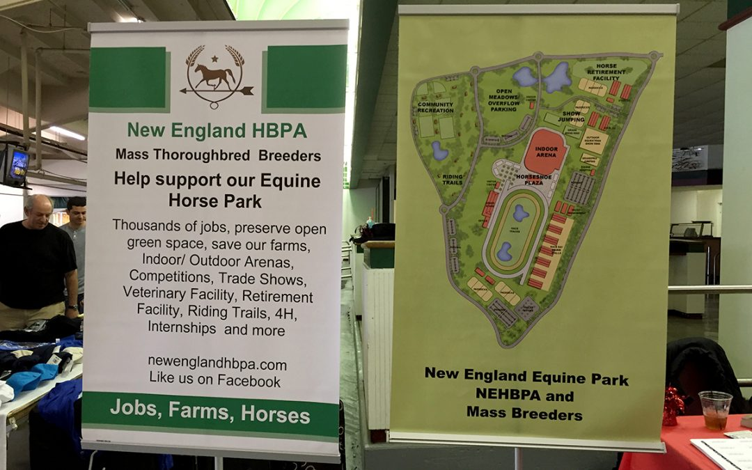 Worcester Telegram: Industry insiders promote plan for racing complex