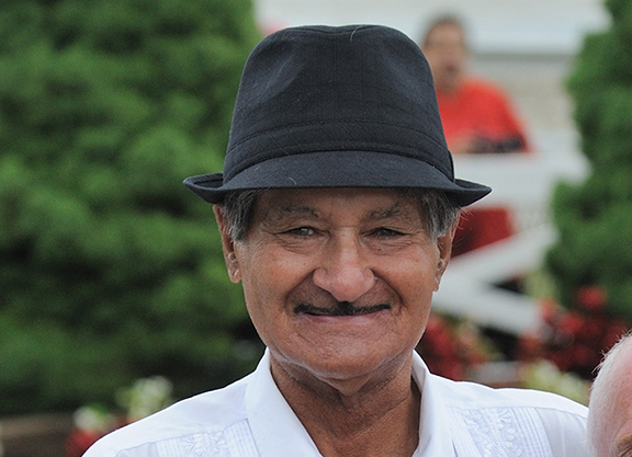 Carlos (King of the Fairs) Figueroa has passed away
