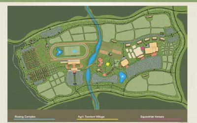 Massachusetts Horse Park – Master Plan