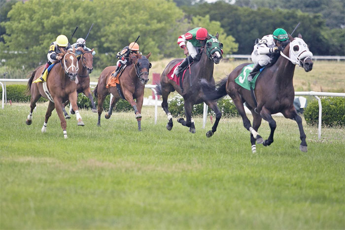 Horse racing organizations pursuing new track for thoroughbred racing in Massachusetts – Final Season at Suffolk Downs Starts June 9th for the Belmont Stakes Weekend