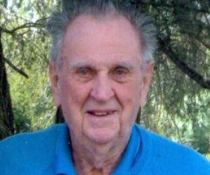 Edward H. Stone Passed Away