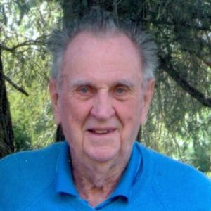 Edward H. Stone Passed Away
