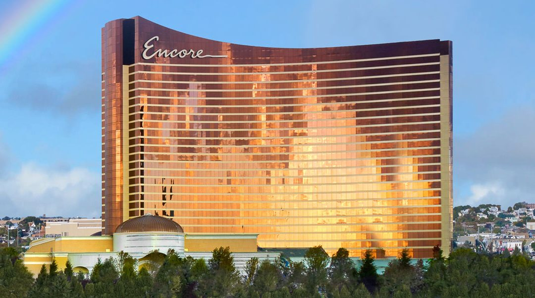 Encore Boston Harbor is Hiring