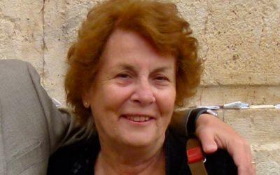 Faye Roos Has Passed Away
